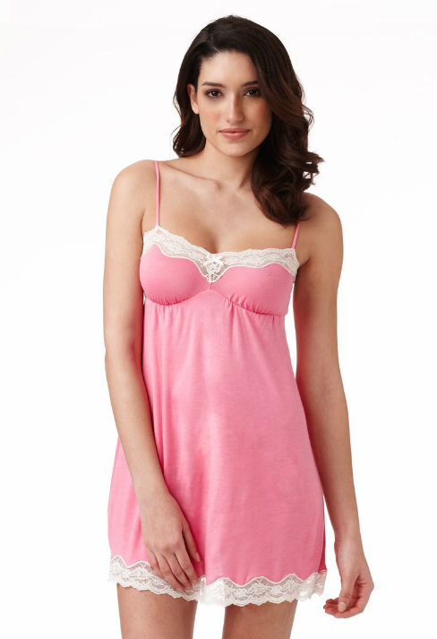 Chemise an Incredible Lingerie Style
